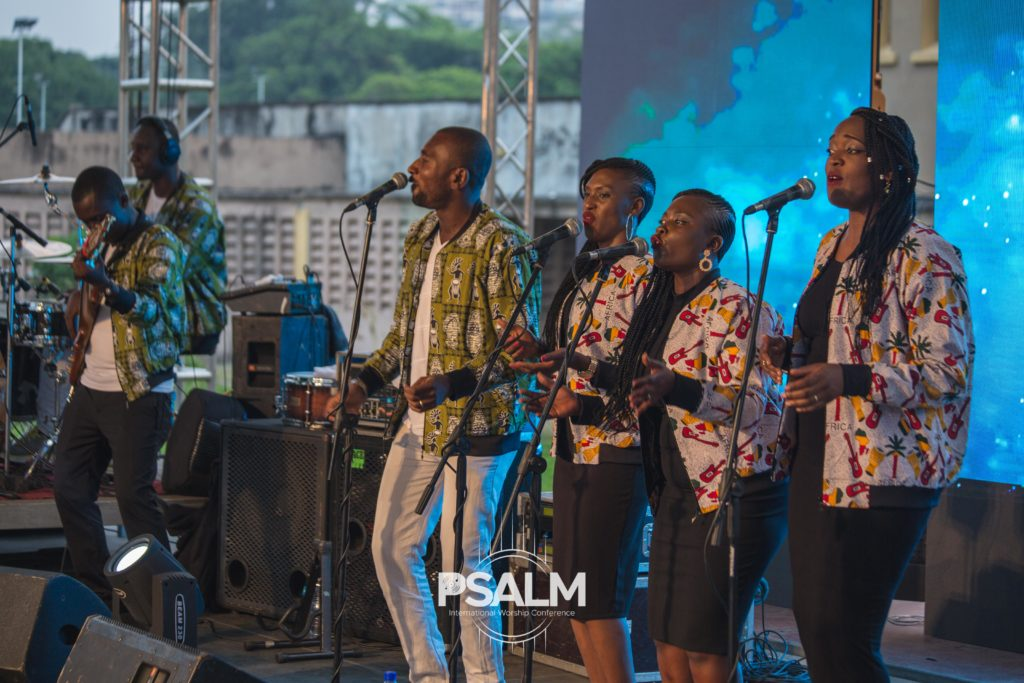 PSALM CONFERENCE